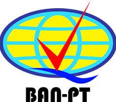 Terakreditasi BAN-PT