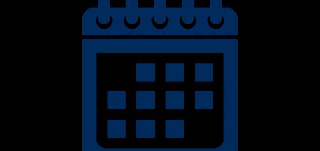 Kalender Akademik Genap 2018-2019